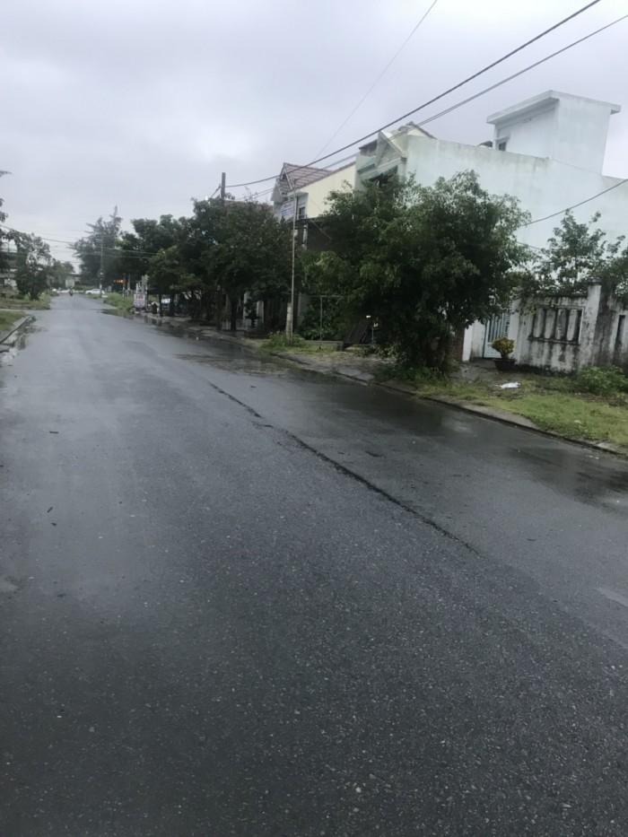 Bán đất biển Đà Nẵng, Đường 7,5m