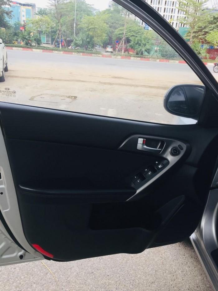 Kia Forte sản xuất năm 2011 Số tự động Động cơ Xăng