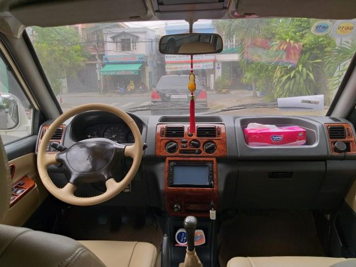 Bán xe Mitsubishi jolie đời 2002