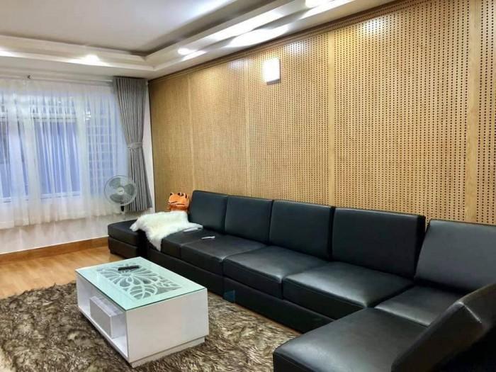 Bán nhà đi Mỹ 72tr/m2 Lê Quang Định Bình Thạnh 68m2