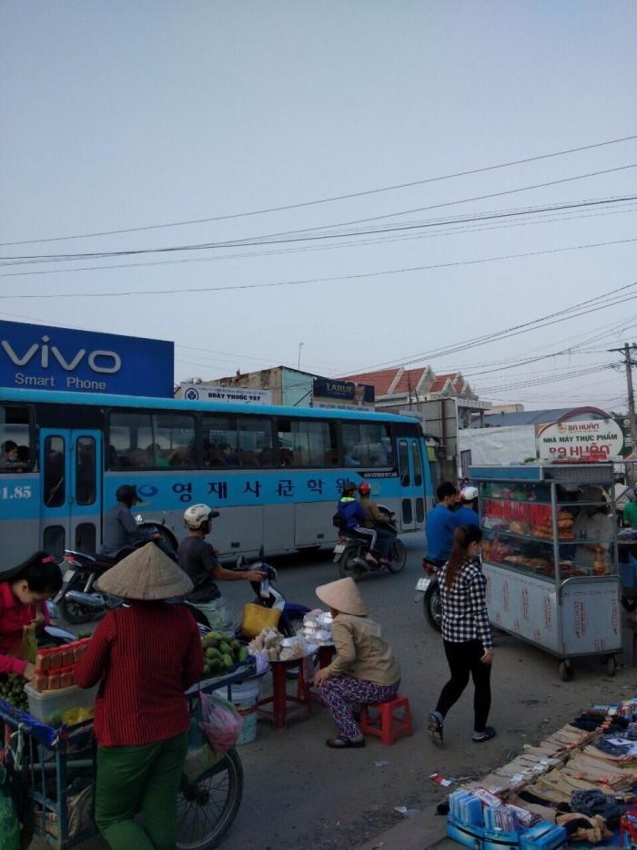 Cần Bán Đất MT Tỉnh Lộ 10 ( Trần văn Giàu ) Quận Bình Tân