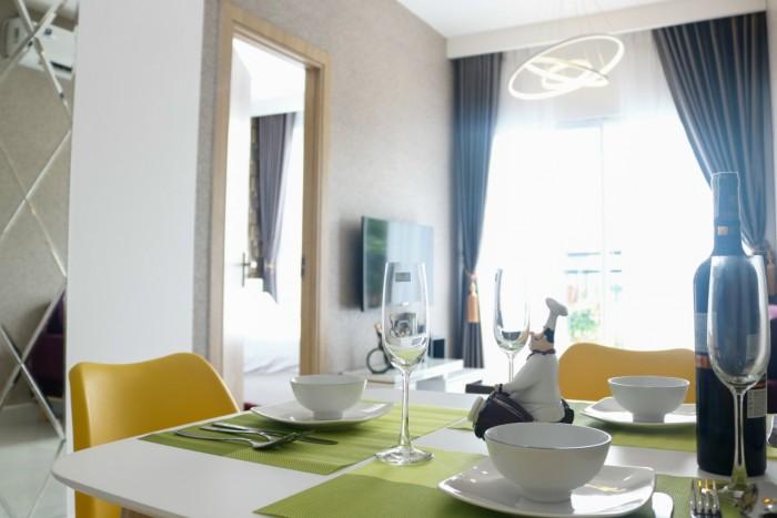 Mua nhà chỉ bằng giá thuê, 120tr sở hữu ngay căn hộ cao cấp sông SG