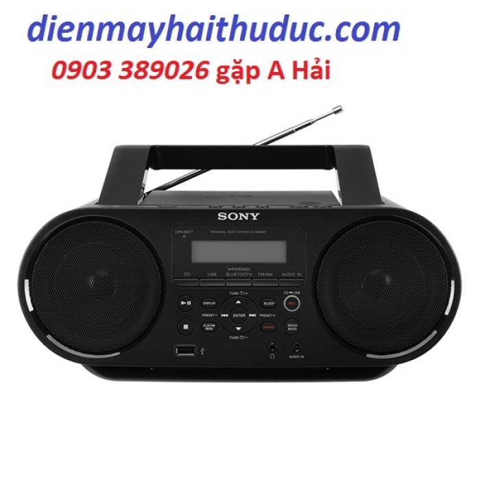 Cassette Sony ZS-RS60BT chính hãng Sony VN