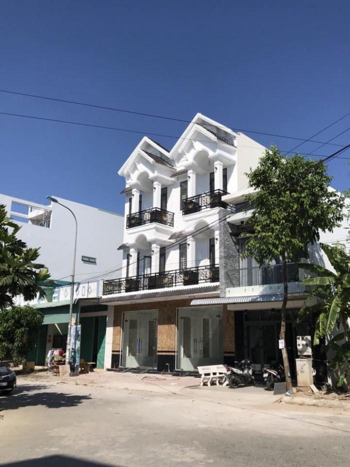 Bán Nhà Mới 100% 1 Trệt 2 LẦu, Đường Số 5 Kdc Thới Nhựt 2, An Khánh, Ninh Kiều, TPCT.