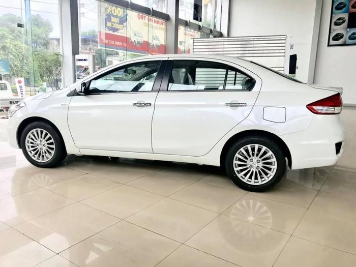 Bán Suzuki Ciaz 2019, bạc, nhập khẩu giá tốt nhất tại Cao Lộc, Lạng Sơn 4