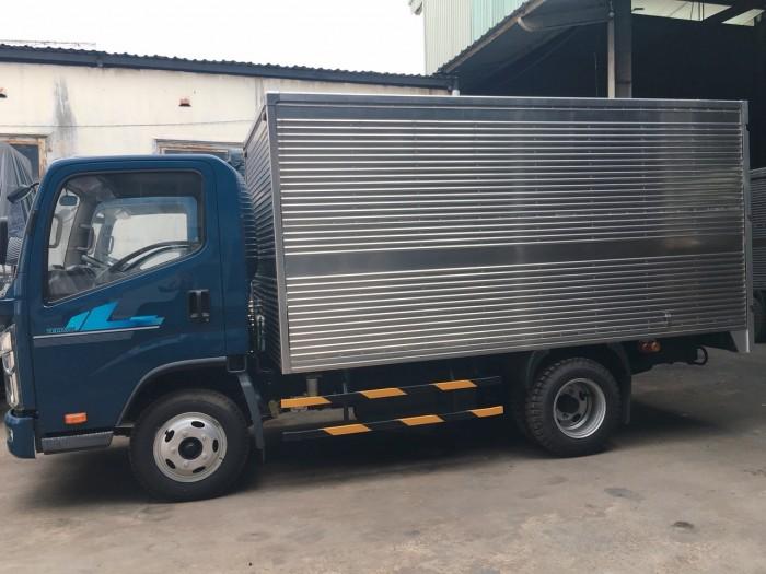 Daehan  sản xuất năm 2017 Số tay (số sàn) Xe tải động cơ Dầu diesel