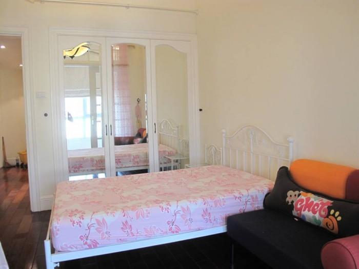 Cần bán căn hộ The Manor Mễ Trì, Nam Từ Liêm tầng trung đẹp ban công ĐN mát mẻ.