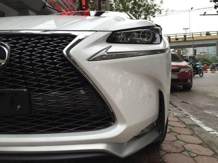 Bán ô tô LEXUS NX 200T Fsport nhập Mỹ