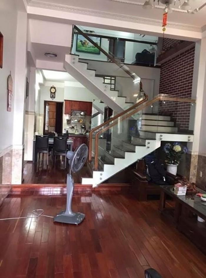 Bán Nhà Vũ Tông Phan  43m2, MT 6m, ô tô đỗ cửa