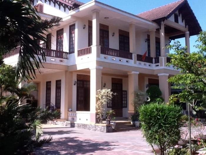 Bạn Cần Tìm Nhà 3 Tầng Mặt Tiền Lê Thánh Tôn, Phường Thuận Thành, TP. Huế