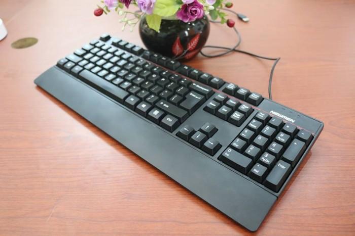 KeyboardNewmenE340Gaming chính hãng0