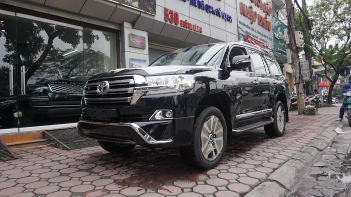 Bán Toyota Land Cruiser VX.R 4.6 AT đời 2017,nhập Trung Đông mới 100% 1