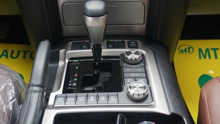 Bán Toyota Land Cruiser VX.R 4.6 AT đời 2017,nhập Trung Đông mới 100% 5