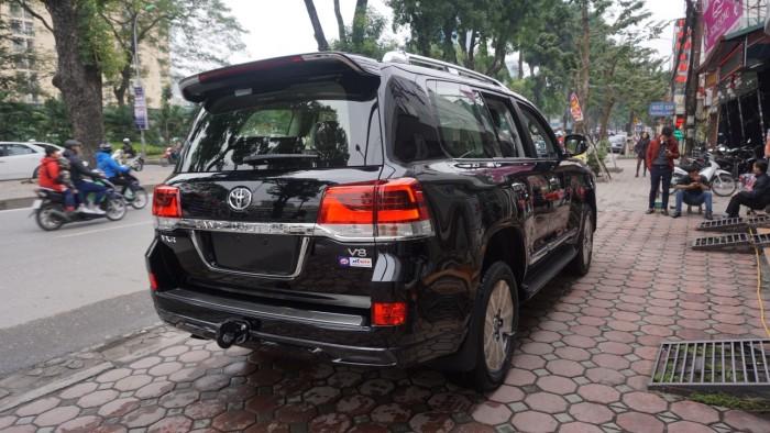Bán Toyota Land Cruiser VX.R 4.6 AT đời 2017,nhập Trung Đông mới 100% 15