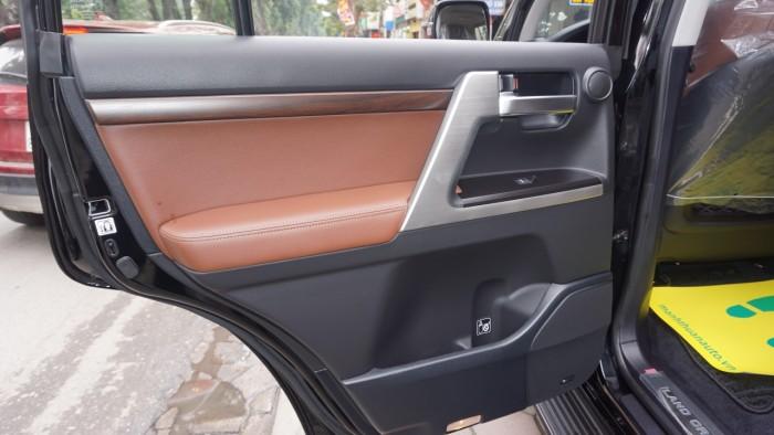 Bán Toyota Land Cruiser VX.R 4.6 AT đời 2017,nhập Trung Đông mới 100% 18