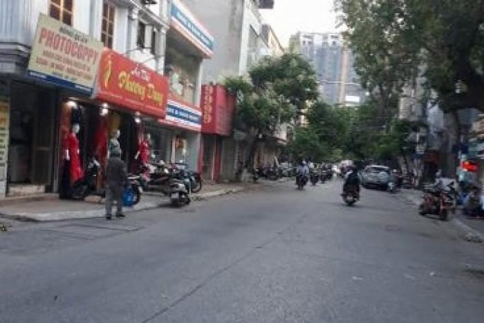 Cần bán nhà mặt phố Nghĩa Dũng, Ba Đình, Hà Nội
