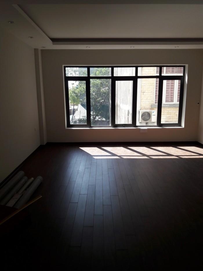 Bán gấp nhà mặt phố Nguyễn Thiếp, Nguyễn Thiện Thuật, vị trí cực đẹp 9 tầng, 85m2