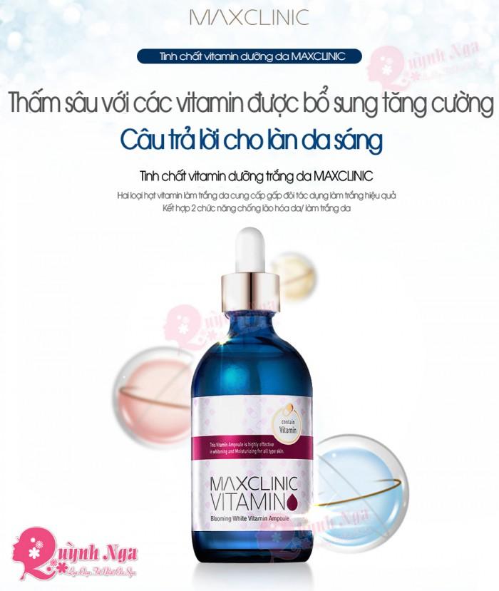Serum Nâng Cấp Vitamin C