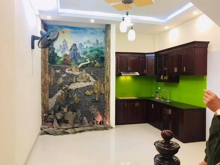 Bán nhà KĐT Định Công 51m2 4 tầng, khu VIP nhà đẹp ở luôn