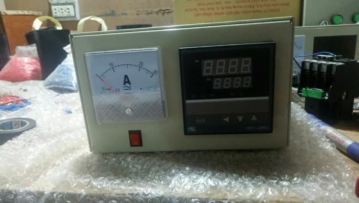 Tủ điều khiển nhiệt độ 1P - 2P - 3P2
