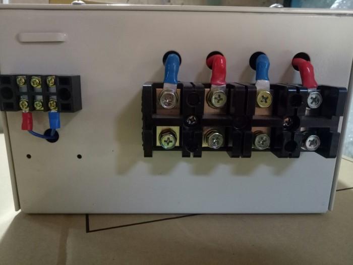 Tủ điều khiển nhiệt độ 1P - 2P - 3P1