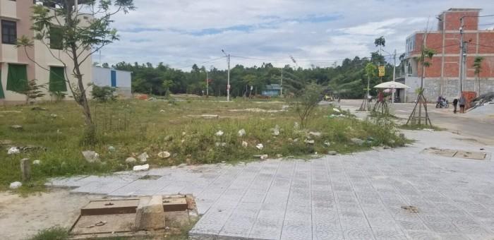 Bán nhanh lô đất Bàu Vá 2, phường Thủy Xuân, Tp Huế. Hướng Đông Bắc