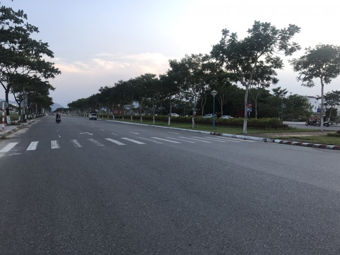 Bán đất Hải Châu Đà Nẵng, gần Sông Hàn cách siêu thị Lotte 500m.