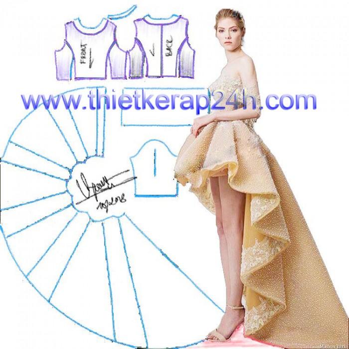 Địa chỉ học thiết kế thời trang uy tính nhất hiện nay