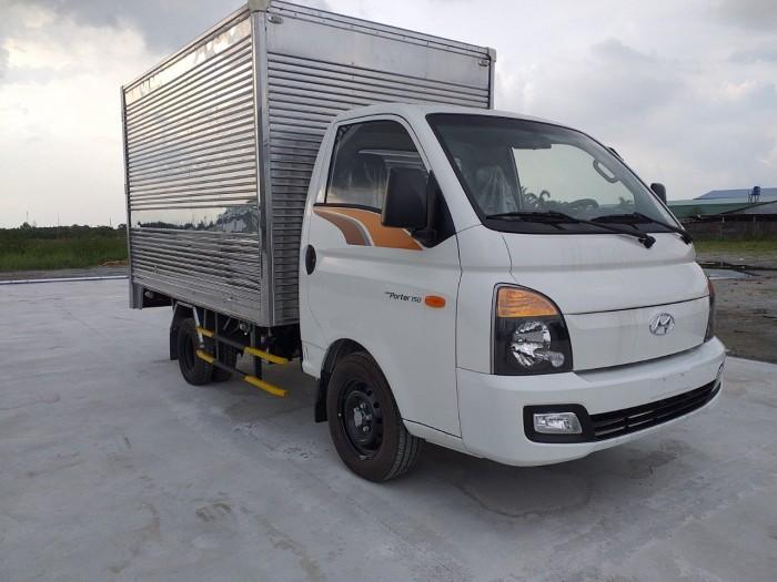 Hyundai new Porter 150 đời 2018.