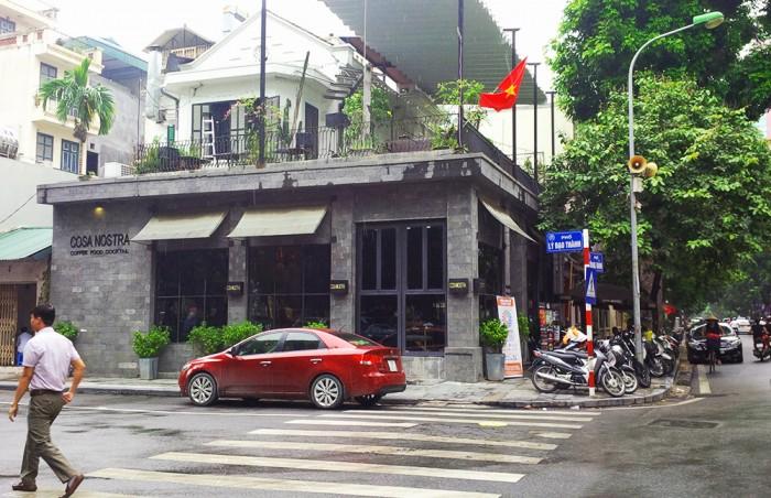 Bán nhanh Biệt thự 4 lầu Phố Trạm_Long Biên. Dt 60m2, Mt 5m, 3 ô tô tránh nhau.