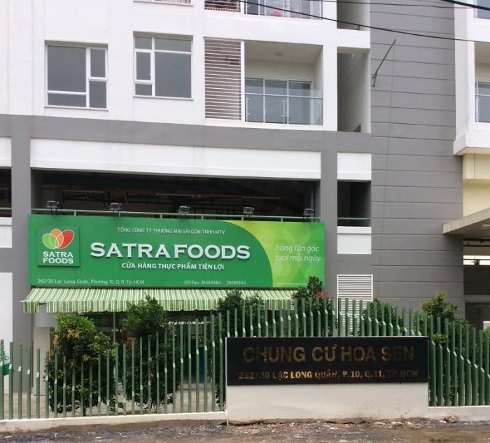Cần cho thuê gấp căn hộ Lotus Hoa Sen,Diện tích: 75m, 2 phòng ngủ, 2 WC, nhà mới, sạch sẽ, vào ở ngay.Giá thuế: 9 triệu/tháng.