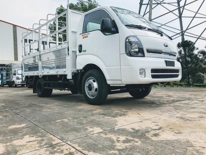 Bán xe tải new frontier k250 tải 2t49 rẻ nhất đồng nai, tp.hcm