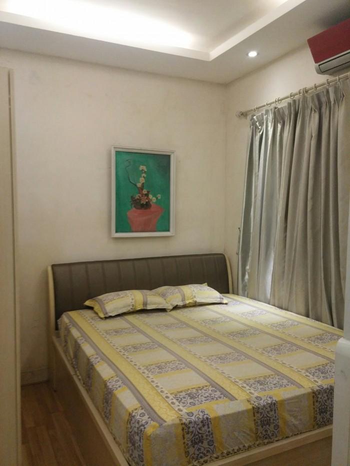Cho thuê nhà mp Mai Anh Tuấn, Ba Đình. Diện tích 90m2 nhà 7 tầng 11 phòng,mặt tiền 7, có thang máy