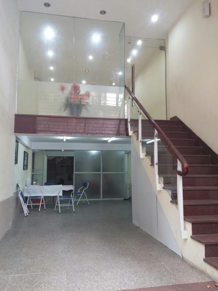 Mặt phố Lê Trọng Tấn, Thanh Xuân. Diện tích 70m2 x 5 tầng nhà đẹp đầy đủ đồ nội thất nóng lạnh điều hòa