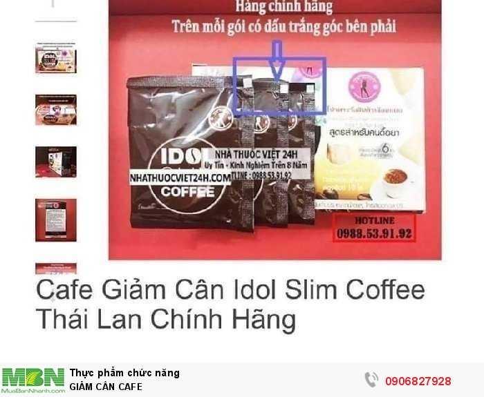 Giảm cân cafe2