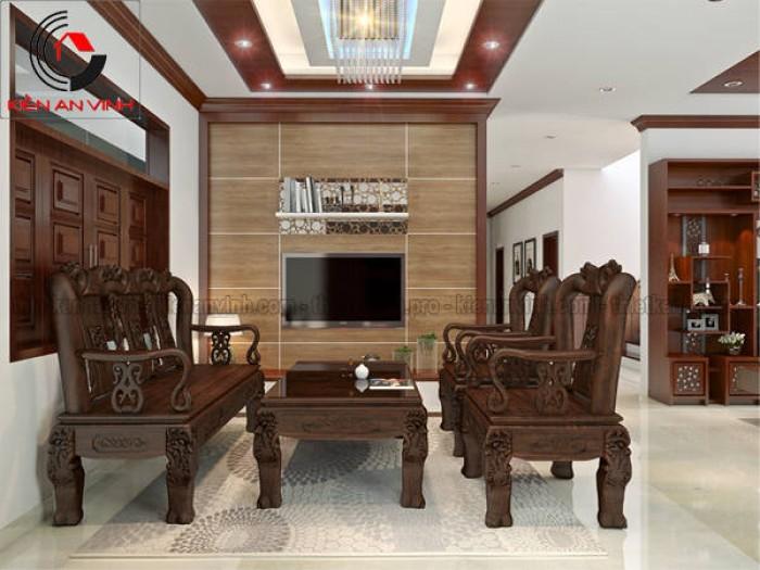 Bán nhà Đặng Thai Mai quận Phú Nhuận, nhà mới ở liền DT 32m2