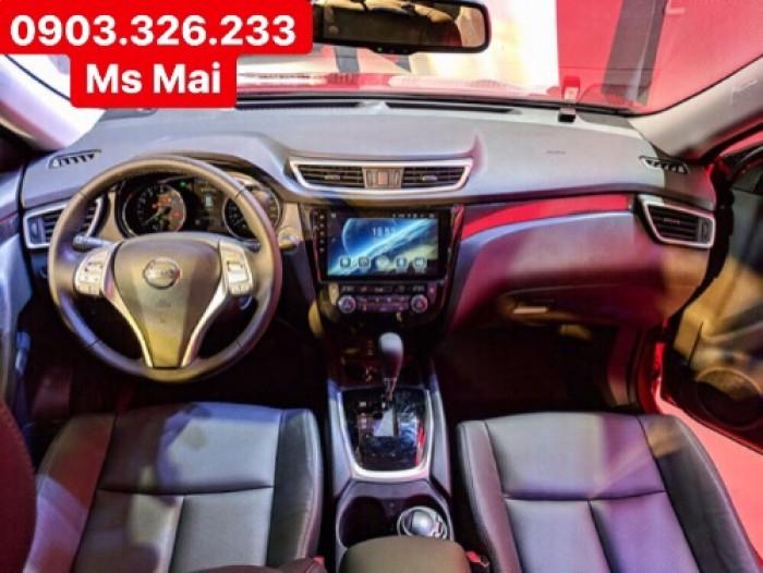 Nissan Gò vấp Xả hàng Tồn Kho Xe Nissan Xtrail Lên Đến 70 Triệu Đồng