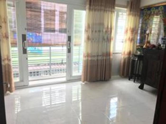 Bán nhà Phạm Văn Chiêu quận Gò Vấp 30m2