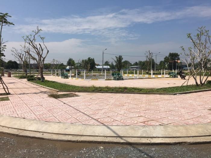 Săn ngay lô đất nền dự án Sring River.Sổ hồng riêng, xây dựng tự do.