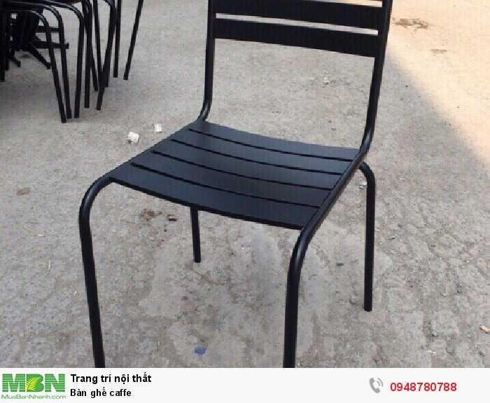 Bàn ghế caffe0