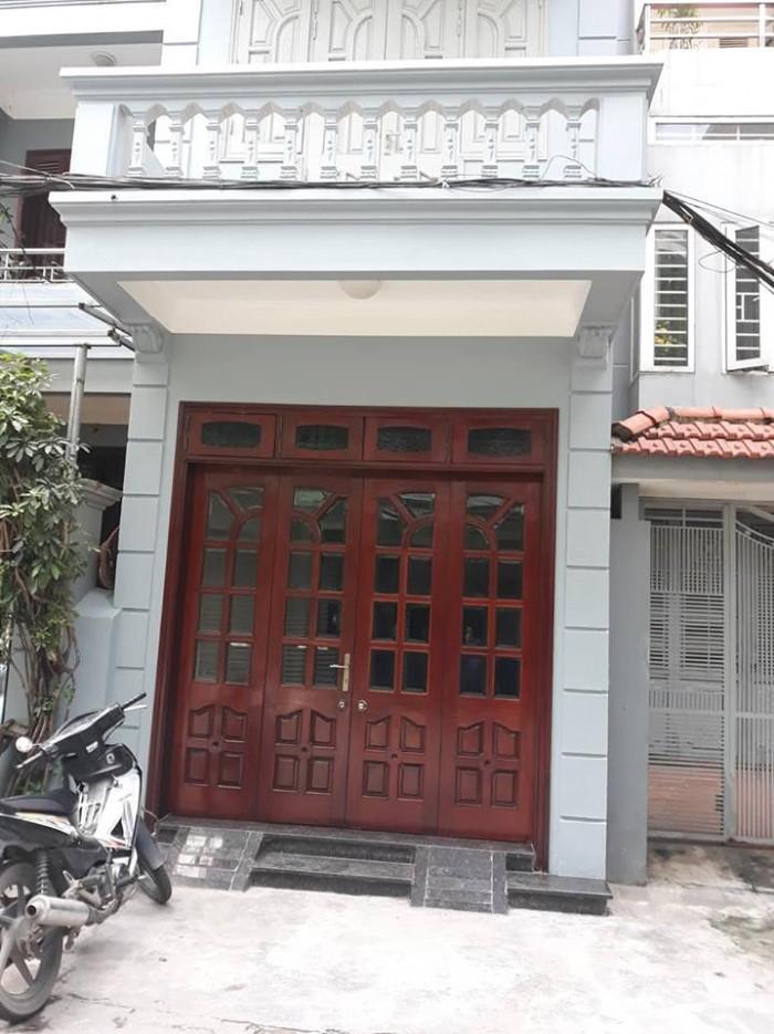 Bán nhà Vũ Tông Phan,30M2 x 4 tầng, 3 tỷ Thanh Xuân, Hà Nội