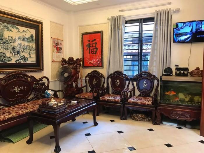 Lô góc, kinh doanh đỉnh, nhà đẹp mặt Phố Kim Ngưu, quận Hai Bà Trưng, văn phòng, SPA