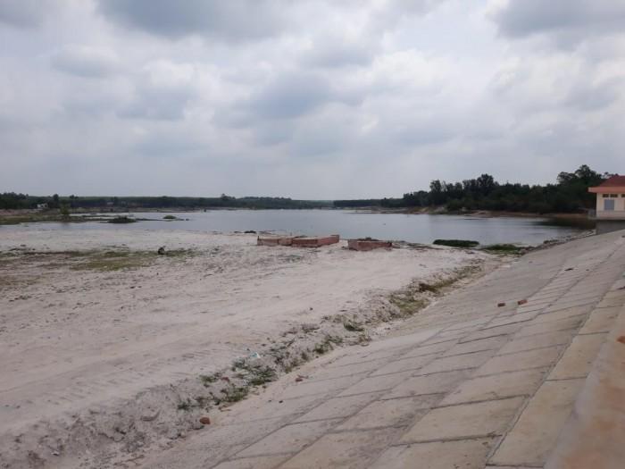 Cần Bán lô Đất ngay Hồ Sinh Thái Novaland