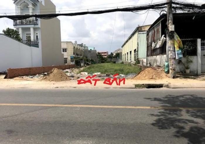 Bán Đất Đường Bàu Tre, gần Chợ Củ Chi, KCN Tây Bắc. DT 5x20, Giá 900tr, Bao Giấy Tờ