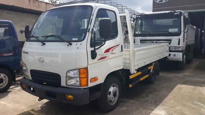 Xe tải Hyundai New Mighty N250 tải trọng 2.5 tấn, đời 2018 tại An Giang