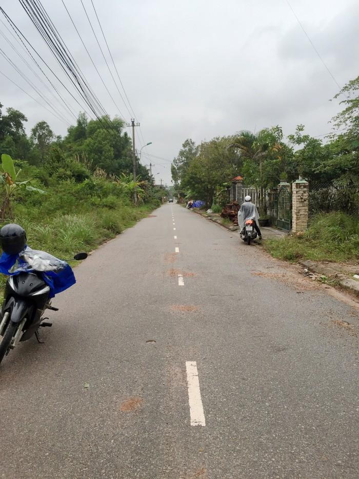 Đất mặt tiền Võ Duy Ninh giá 6,35 tr/m2