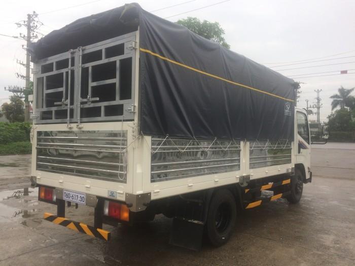 Xe tải Đô Thành IZ65 GOLD Tải 2,5 - 3,5 tấn