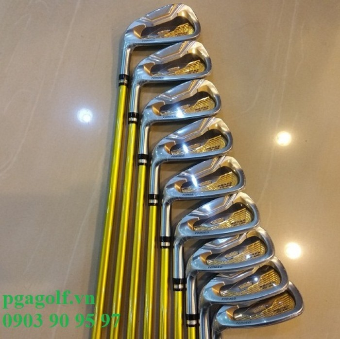 Bộ Gậy Golf Honma 3 Sao Left Hand S-06 (New Model)3