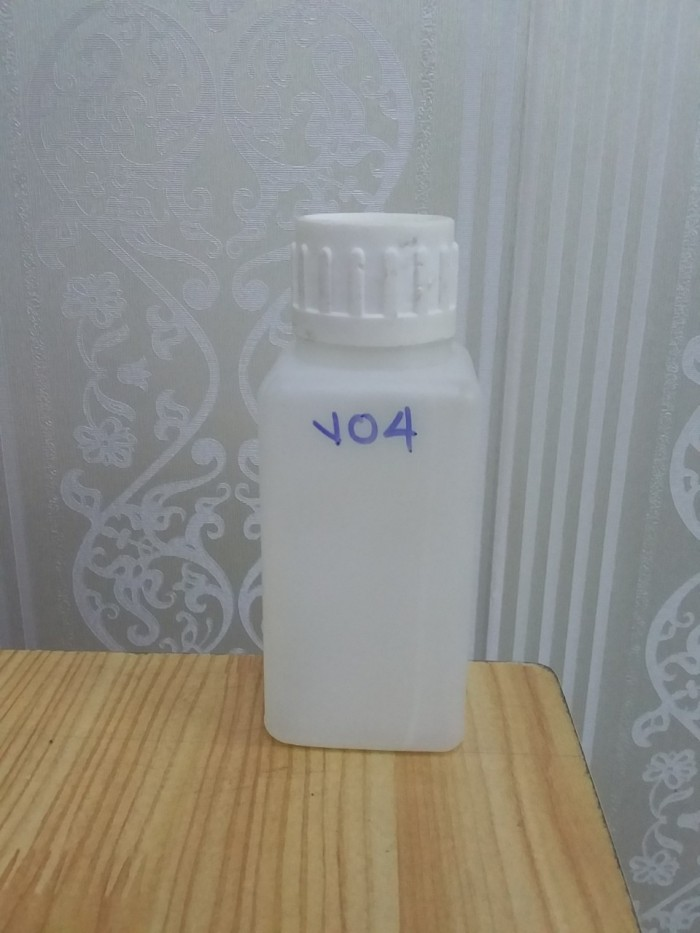 chai nhựa 100ml