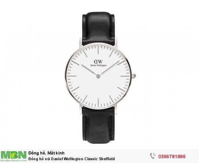Đồng hồ nữ Daniel Wellington Classic Sheffield1